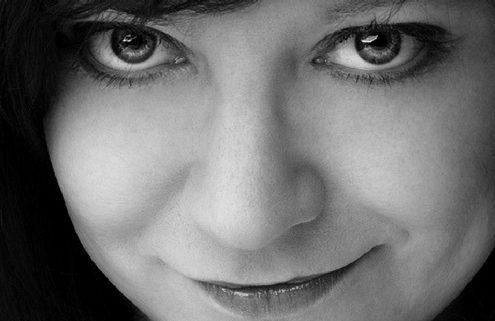 Gudrun Livani Häkel Unternehmerin
